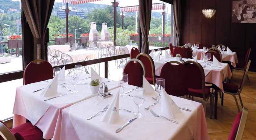 Image #10 - Danubius Hotel Budapest - Budapest