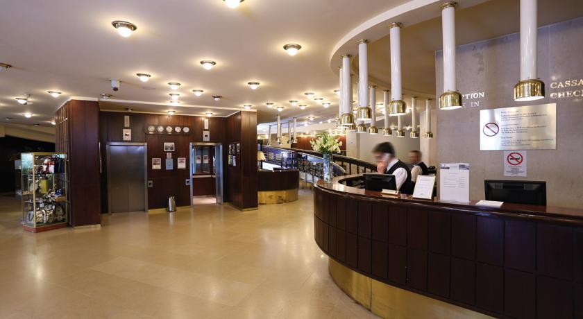 Image #12 - Danubius Hotel Budapest - Budapest