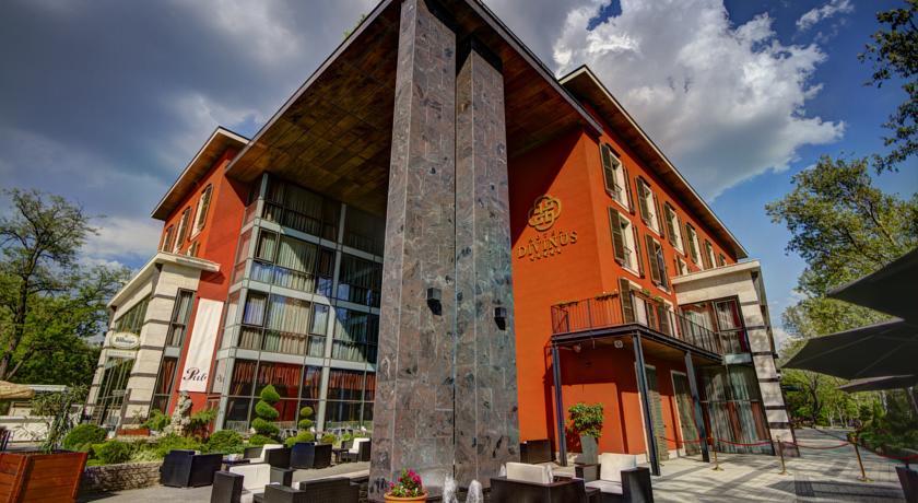 Image #1 - Hotel Divinus - Debrecen