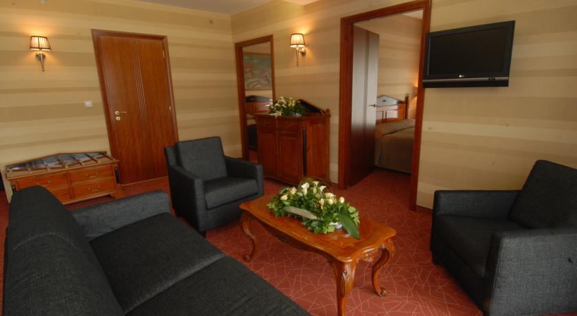 Image #6 - Hotel Divinus - Debrecen