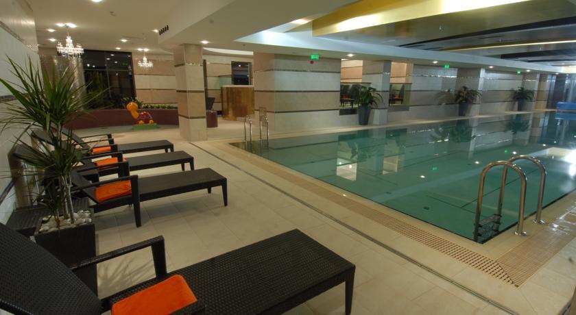 Image #9 - Hotel Divinus - Debrecen