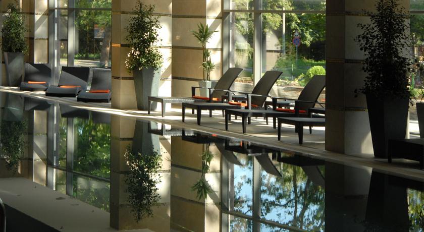 Image #10 - Hotel Divinus - Debrecen