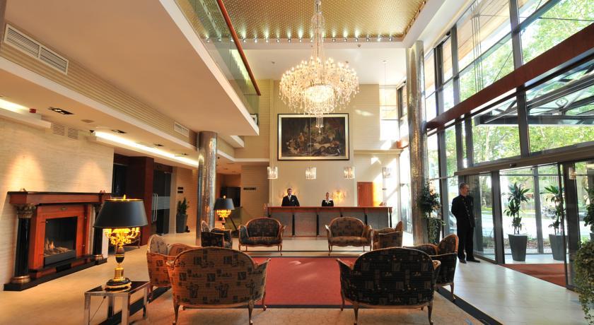 Image #13 - Hotel Divinus - Debrecen