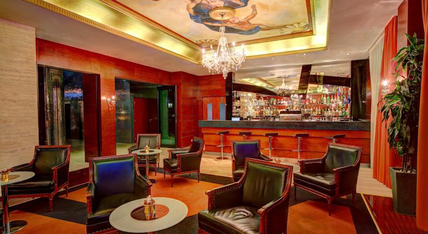 Image #18 - Hotel Divinus - Debrecen
