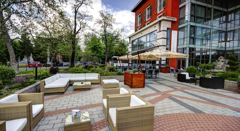 Image #21 - Hotel Divinus - Debrecen