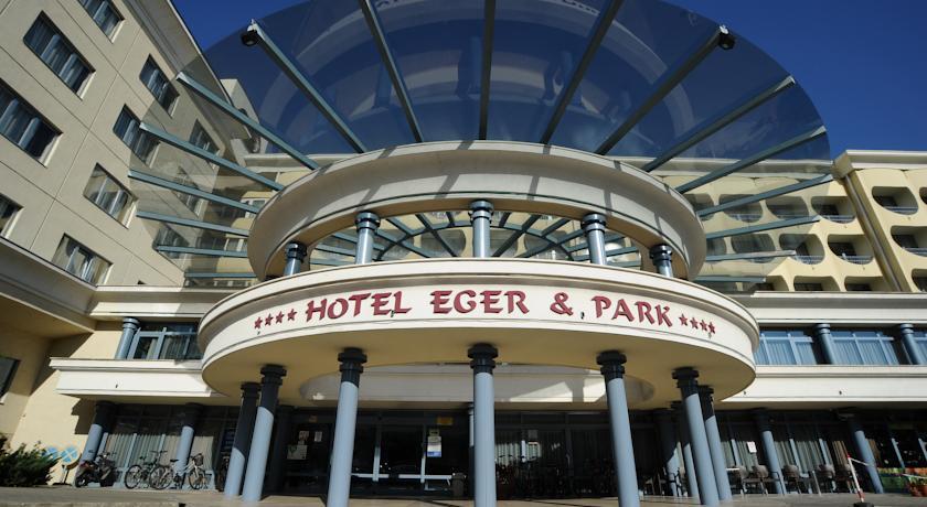 Image #1 - Hotel Eger *** - Eger