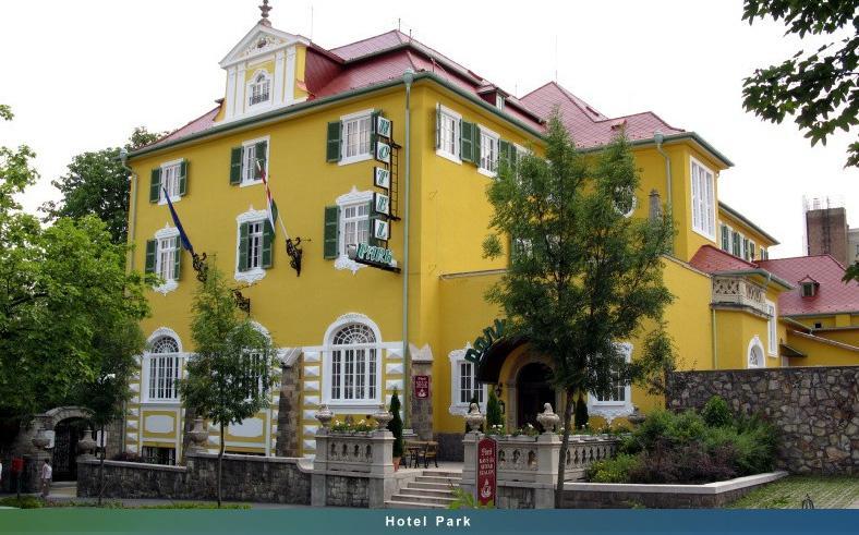 Image #1 - Hotel Park **** - Eger