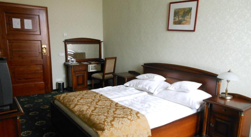 Image #4 - Hotel Park **** - Eger