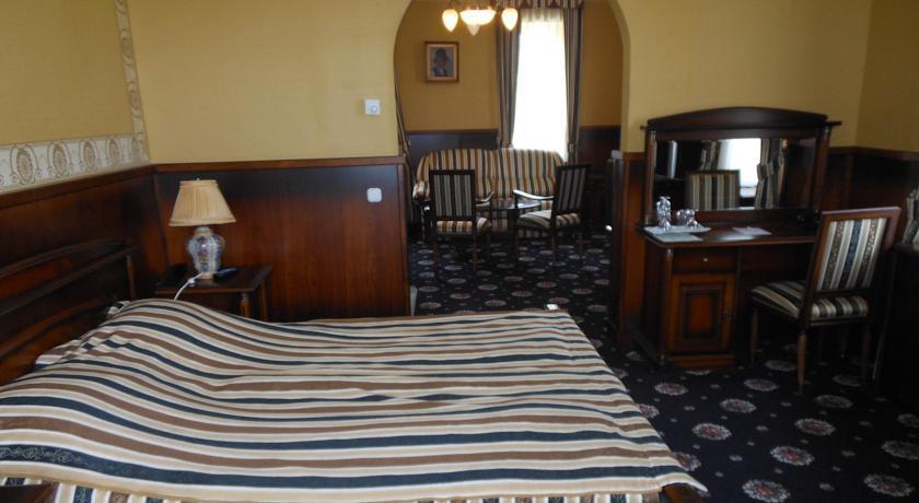 Image #7 - Hotel Park **** - Eger