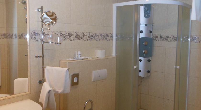 Image #8 - Hotel Park **** - Eger