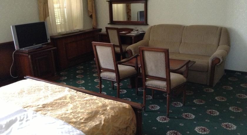 Image #11 - Hotel Park **** - Eger