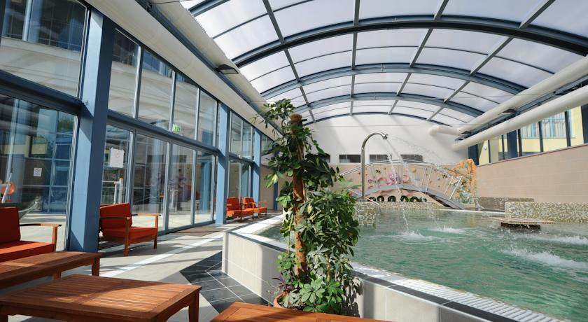 Image #13 - Hotel Park **** - Eger