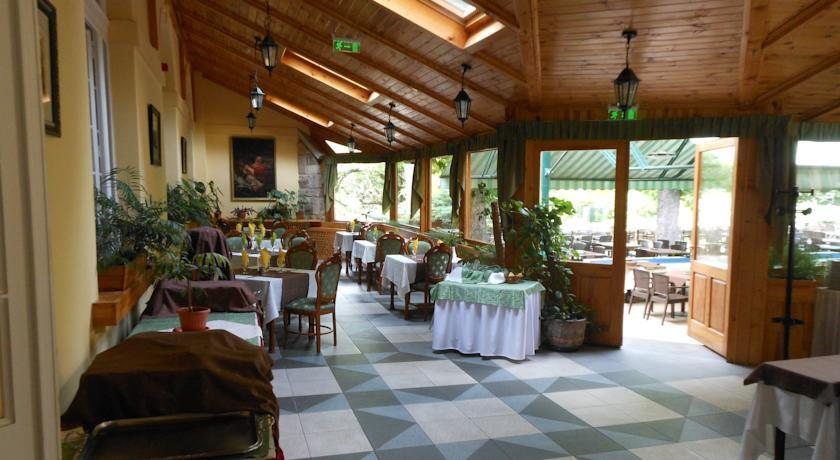 Image #15 - Hotel Park **** - Eger