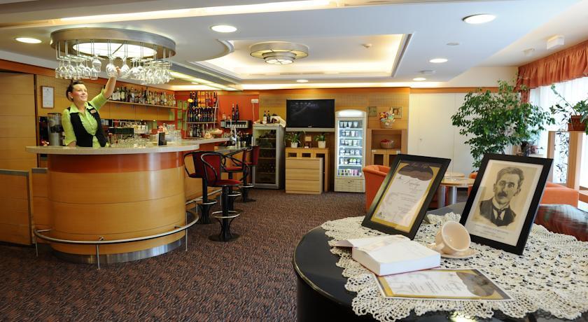 Image #19 - Hotel Park **** - Eger
