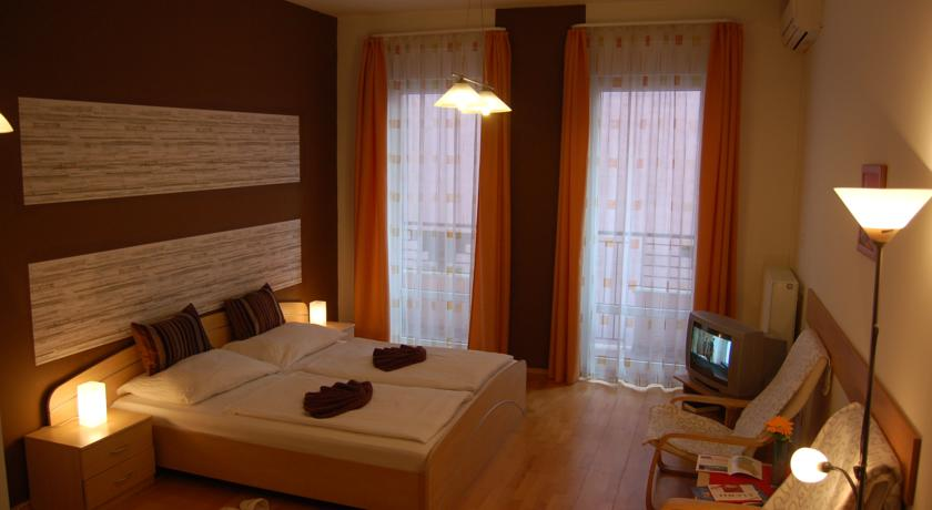 Image #1 - Elite Studios and Apartments - Budapest
