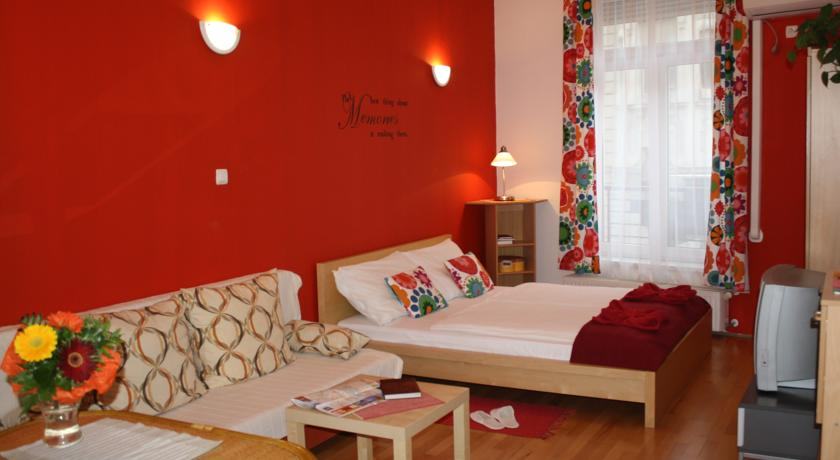 Image #4 - Elite Studios and Apartments - Budapest