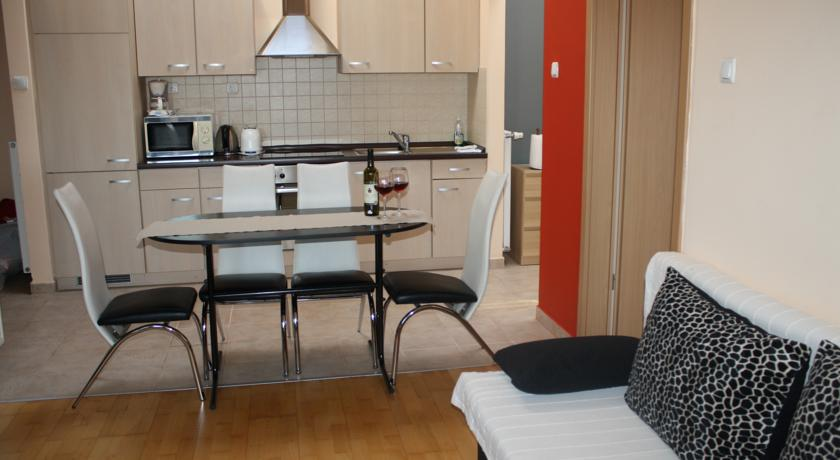 Image #15 - Elite Studios and Apartments - Budapest