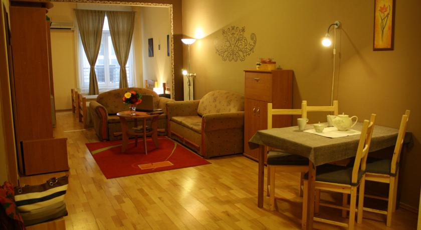 Image #22 - Elite Studios and Apartments - Budapest