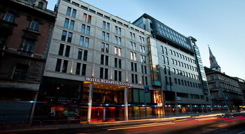 Eurostars Budapest Center Budapest Within Walking Distance To Shopping Business And