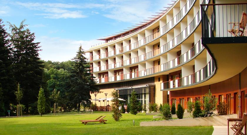Image #1 - Hotel Fagus - Sopron