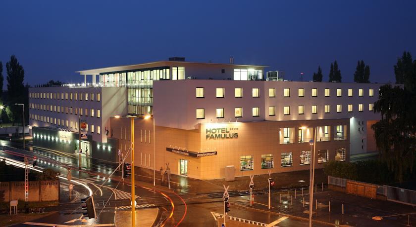 Image #1 - Hotel Famulus - Győr