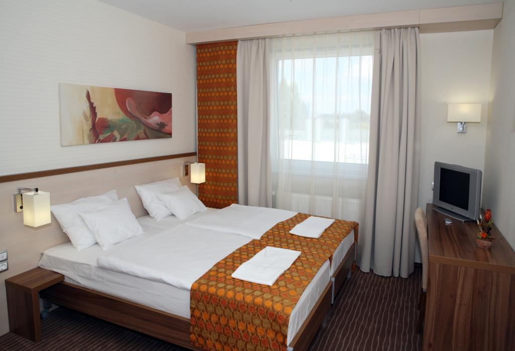 Image #2 - Hotel Famulus - Győr