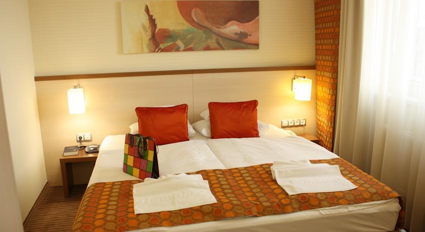 Image #3 - Hotel Famulus - Győr