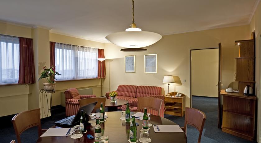 Image #6 - Danubius Hotel Flamenco - Budapest
