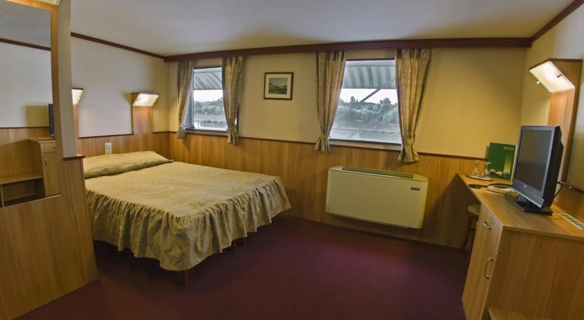 Image #6 - Fortuna Boat Hotel - Budapest