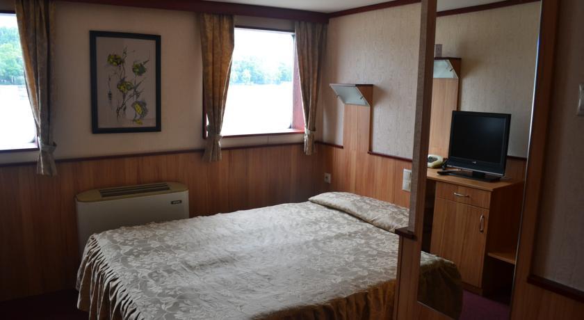 Image #7 - Fortuna Boat Hotel - Budapest