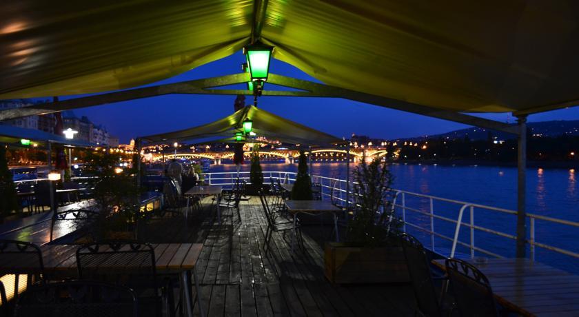 Image #10 - Fortuna Boat Hotel - Budapest