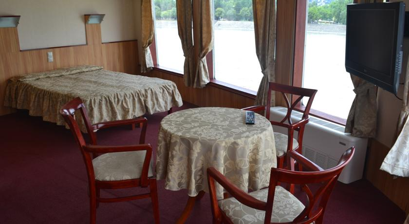 Image #11 - Fortuna Boat Hotel - Budapest