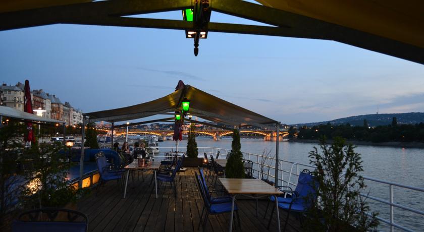 Image #12 - Fortuna Boat Hotel - Budapest