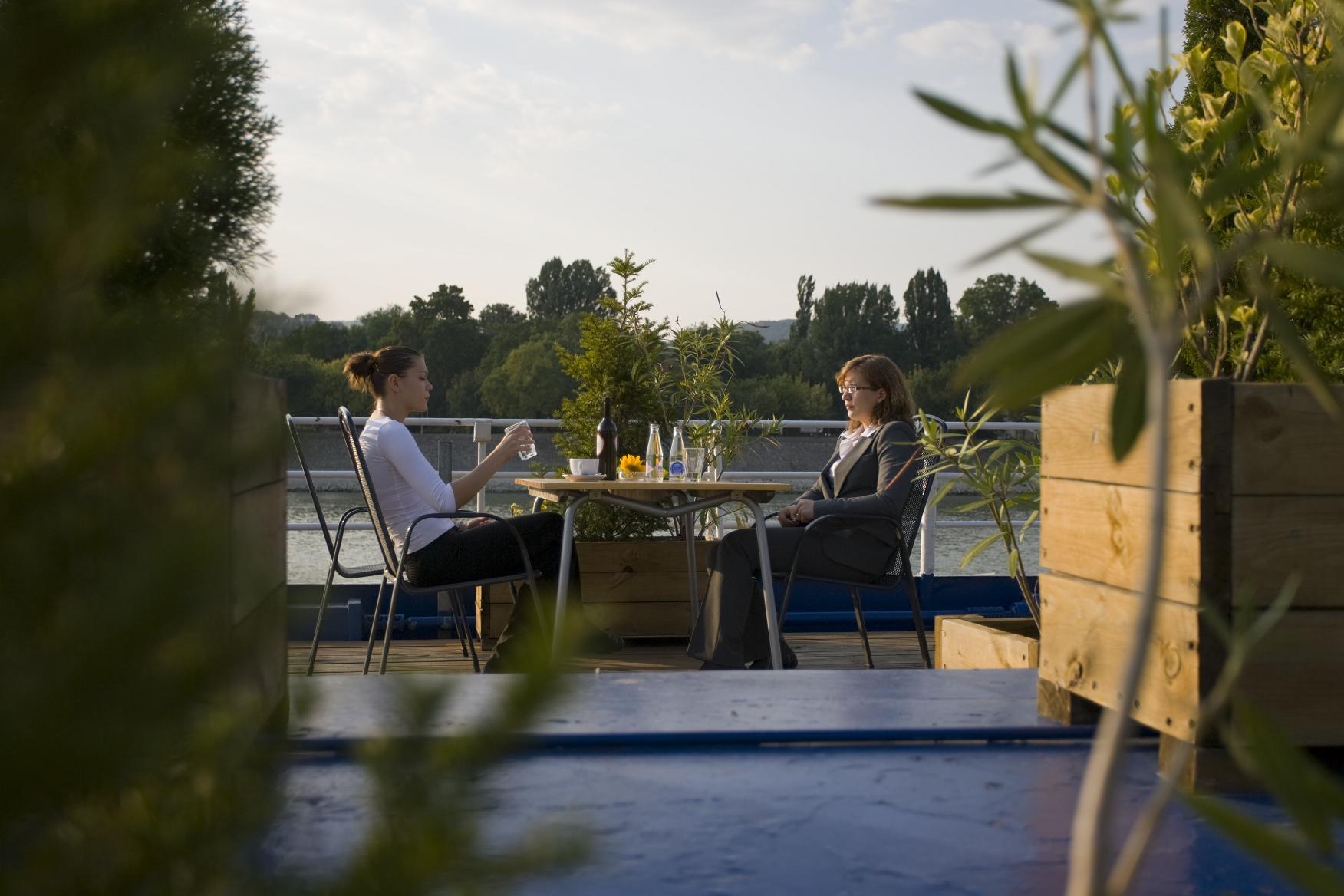 Image #17 - Fortuna Boat Hotel - Budapest