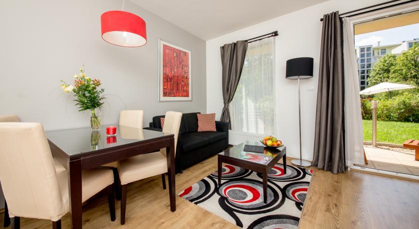Image #1 - Fraser Residence - Budapest