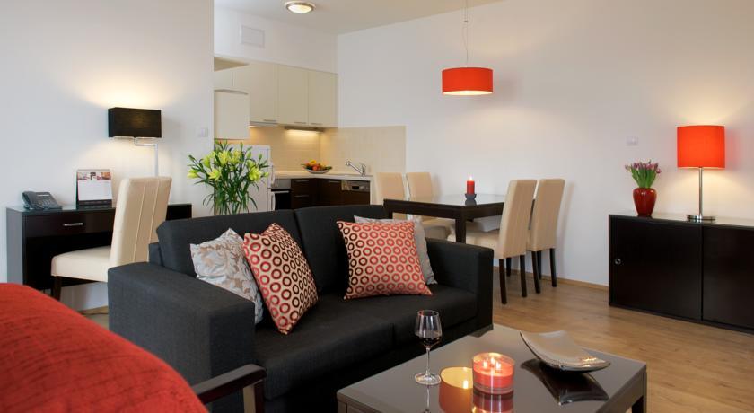 Image #6 - Fraser Residence - Budapest