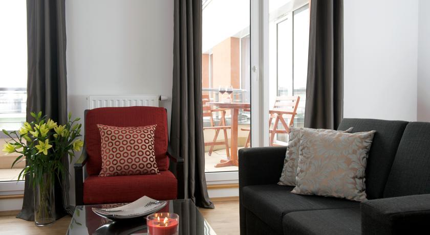 Image #9 - Fraser Residence - Budapest