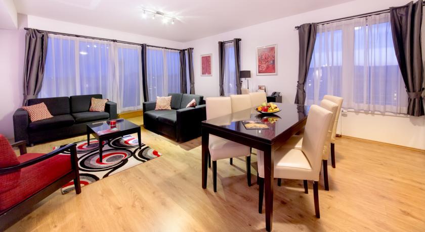 Image #15 - Fraser Residence - Budapest