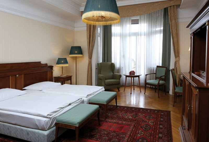 Image #3 - Danubius Hotel Gellért - Budapest