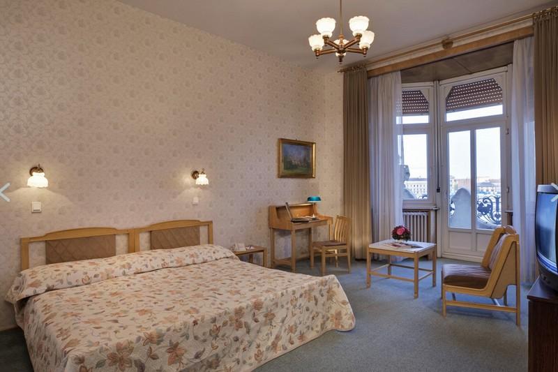 Image #4 - Danubius Hotel Gellért - Budapest
