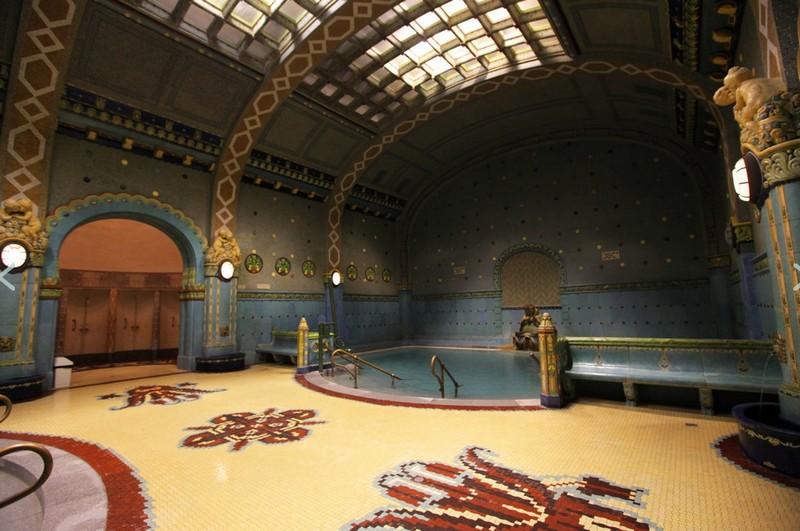 Image #6 - Danubius Hotel Gellért - Budapest