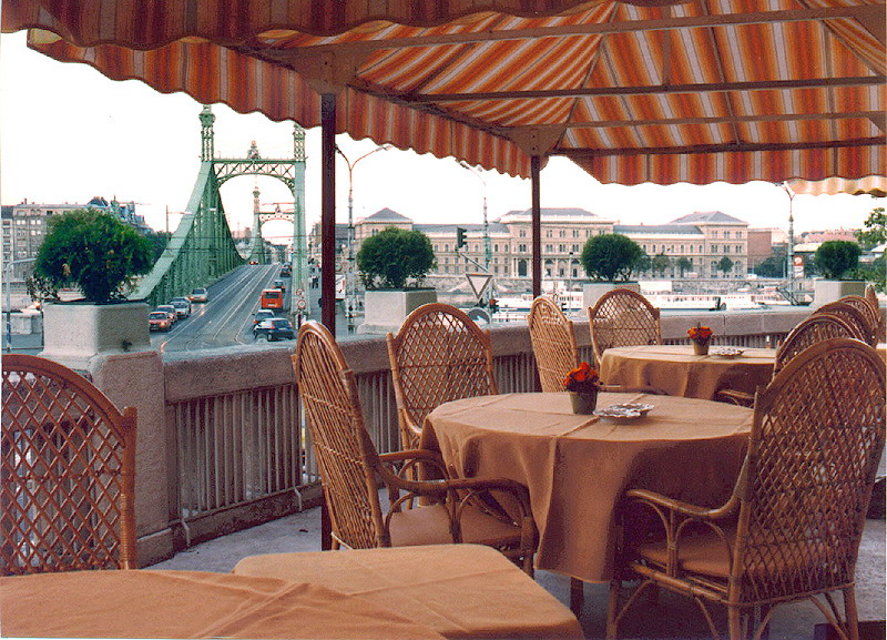 Image #13 - Danubius Hotel Gellért - Budapest
