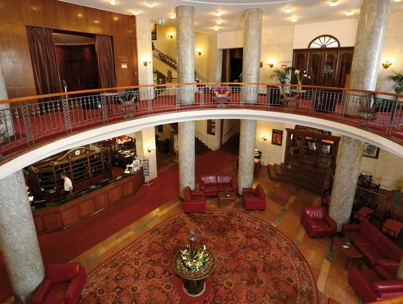 Image #14 - Danubius Hotel Gellért - Budapest