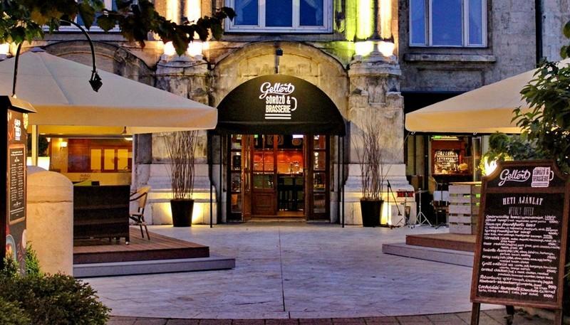 Image #18 - Danubius Hotel Gellért - Budapest
