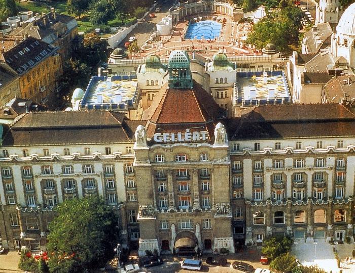 Image #20 - Danubius Hotel Gellért - Budapest