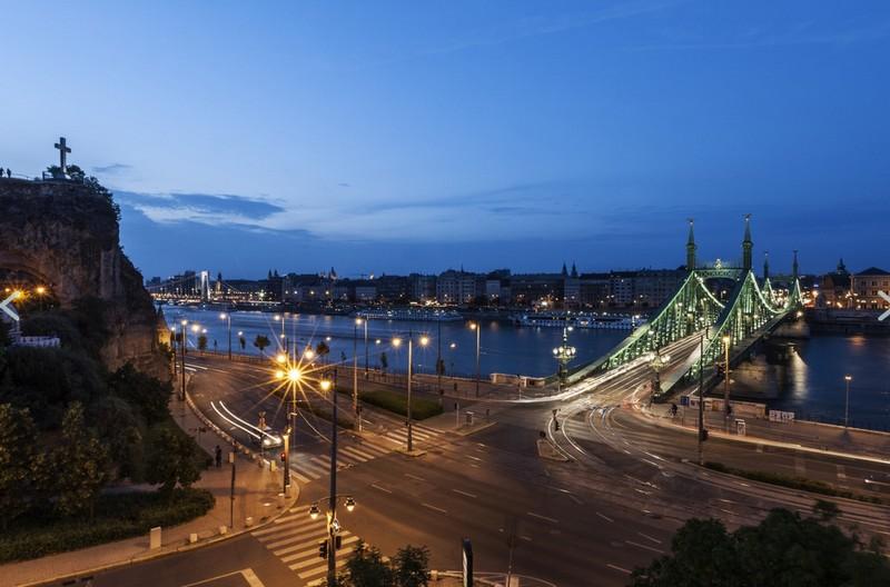 Image #21 - Danubius Hotel Gellért - Budapest