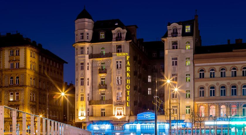 Image #1 - Novum Hotel Golden Park - Budapest