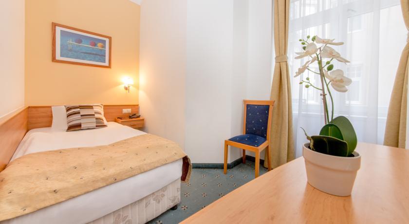 Image #3 - Novum Hotel Golden Park - Budapest