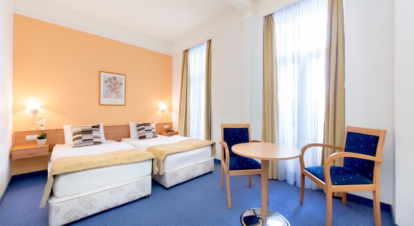 Image #4 - Novum Hotel Golden Park - Budapest