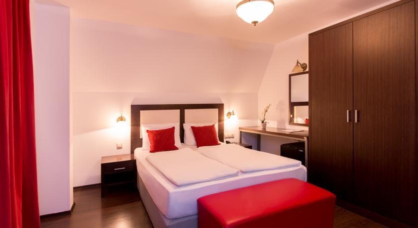 Image #6 - Novum Hotel Golden Park - Budapest
